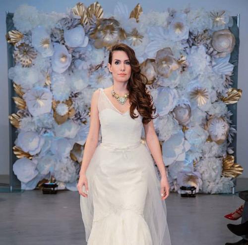 Blush Bride Fashion Show