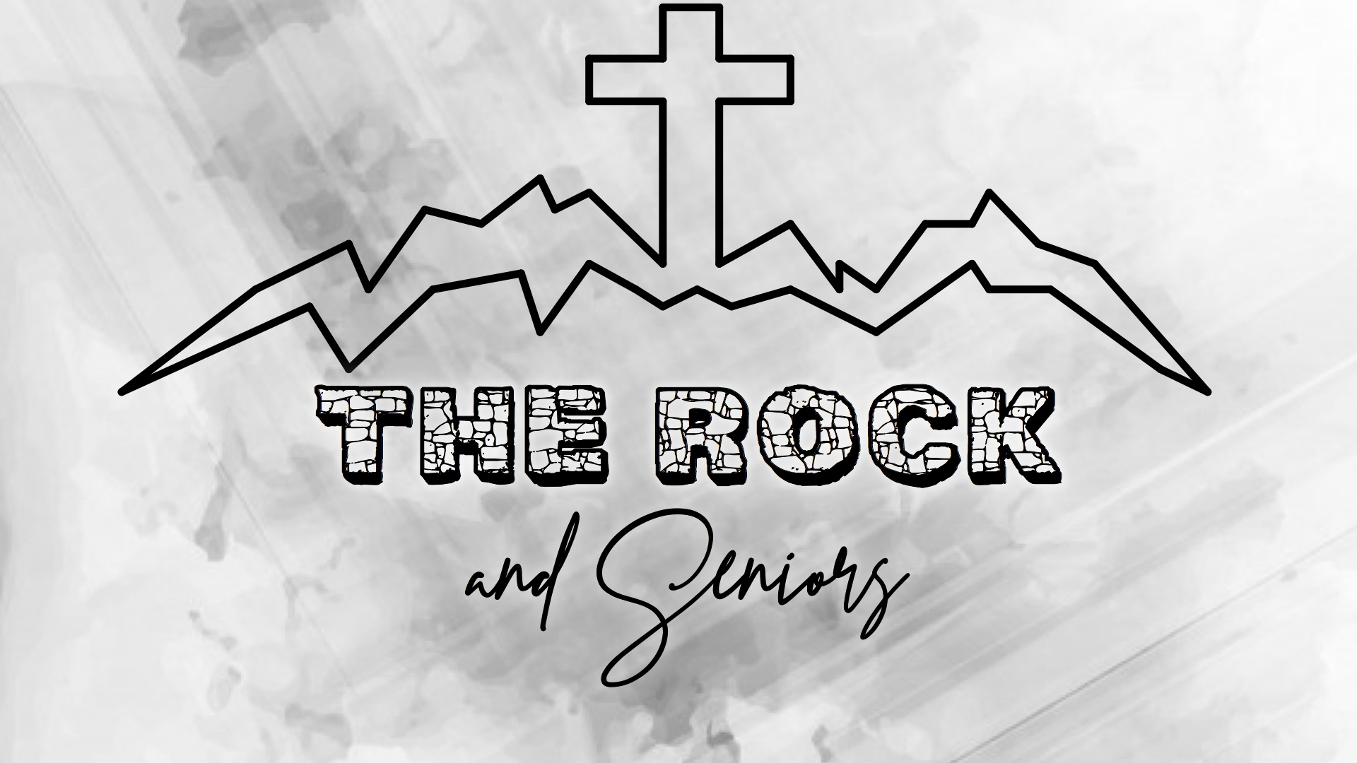 The Rock and Seniors - The Rock and Seniors is for anyone 55 years and older. This is an interactive bible study and time of fellowship and refreshments. We are currently meeting on the 2nd and 4th Thursday of each month at 10 AM at our church fellowship hall at 27895 Menifee Rd. Menifee, Ca 92586