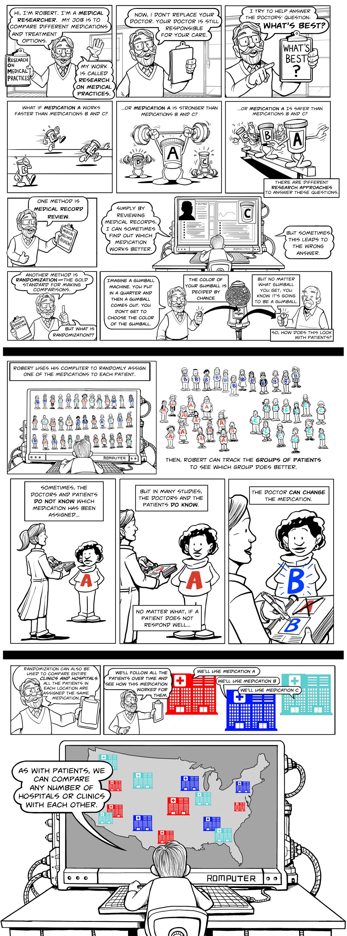 ROMP Comic #2