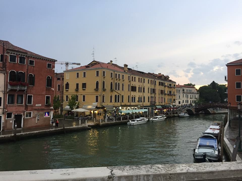 place in venice