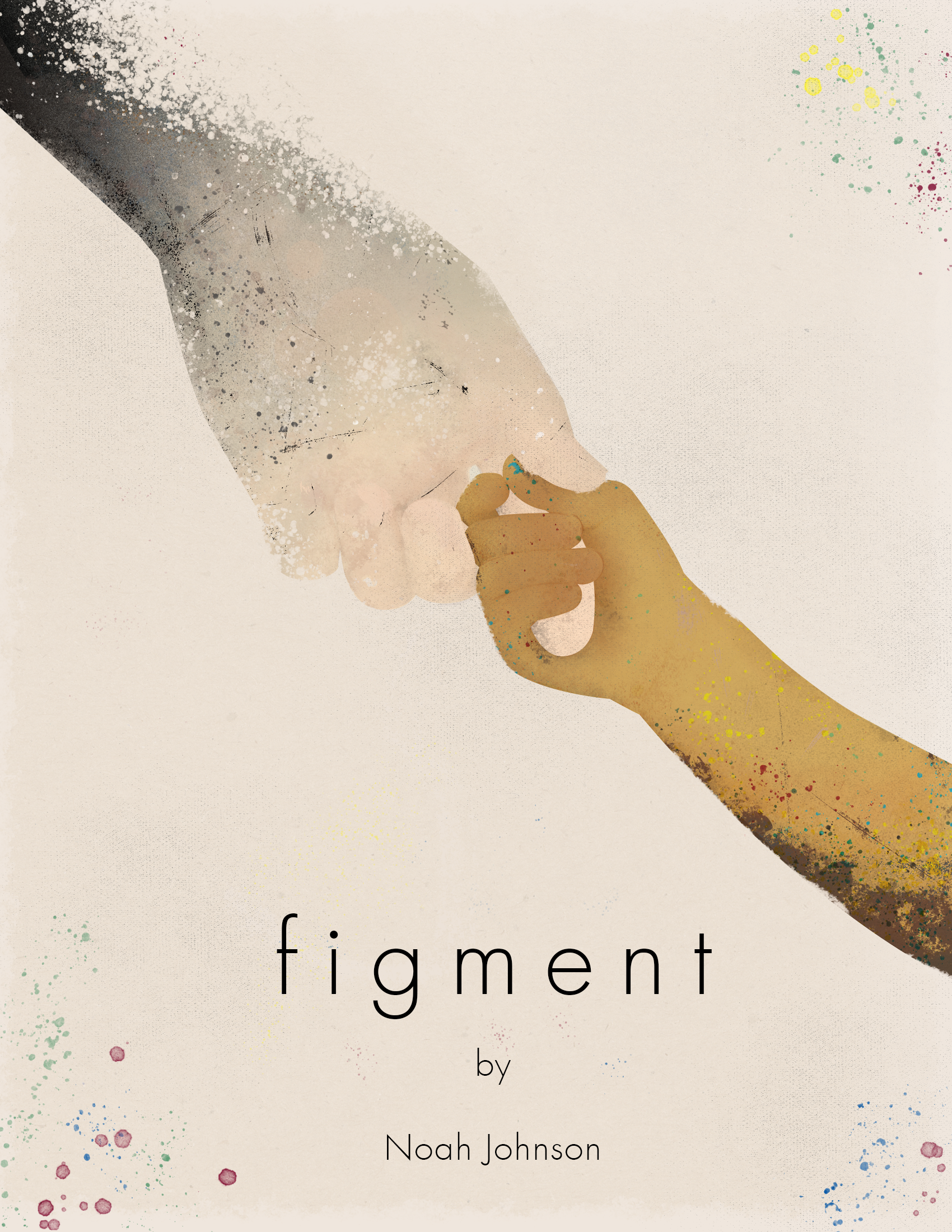 The Story Behind Figment -