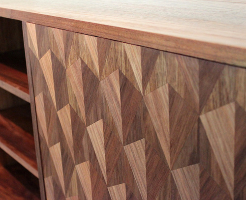 Blackwood Sideboard
