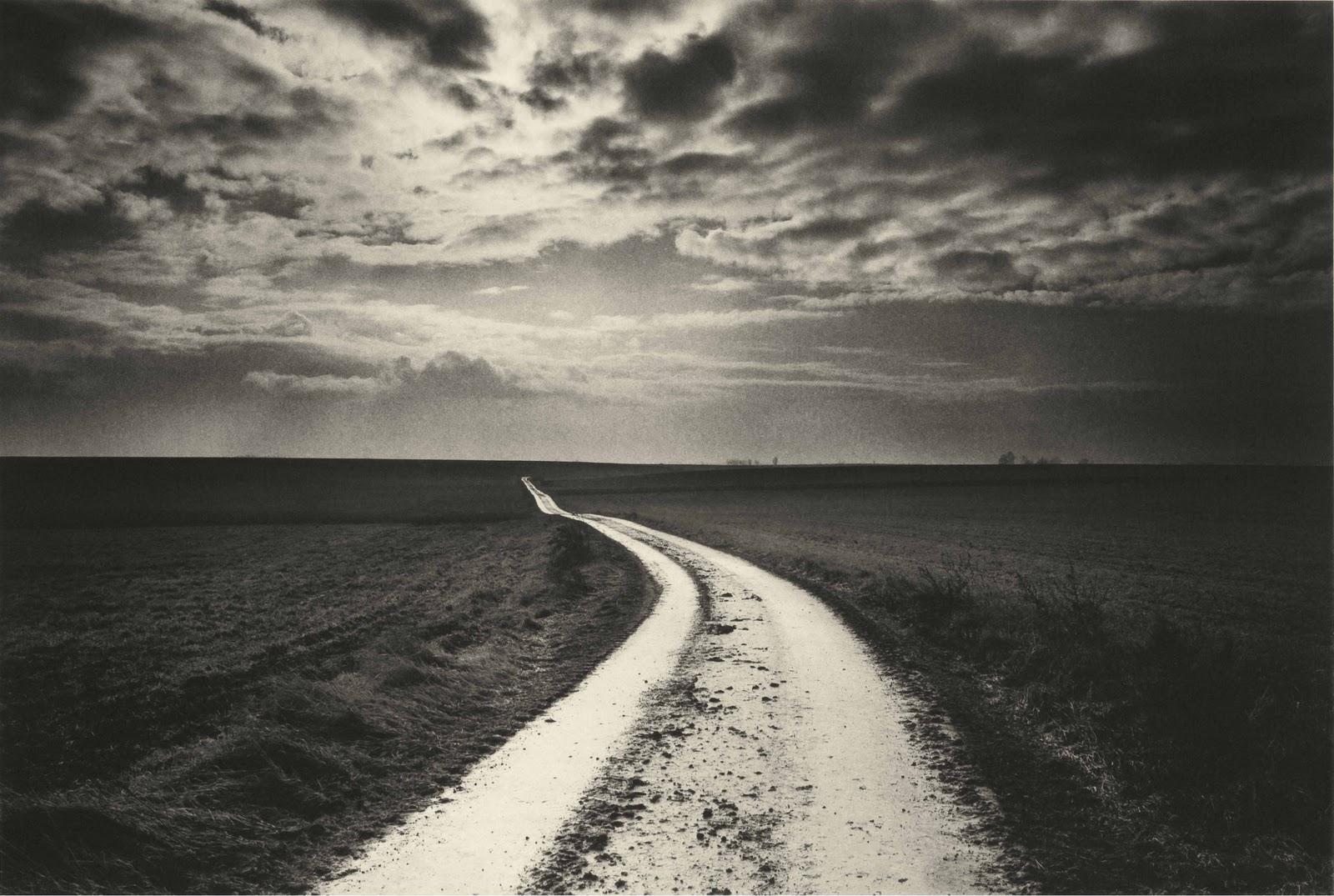 Landscape; Don McCullen