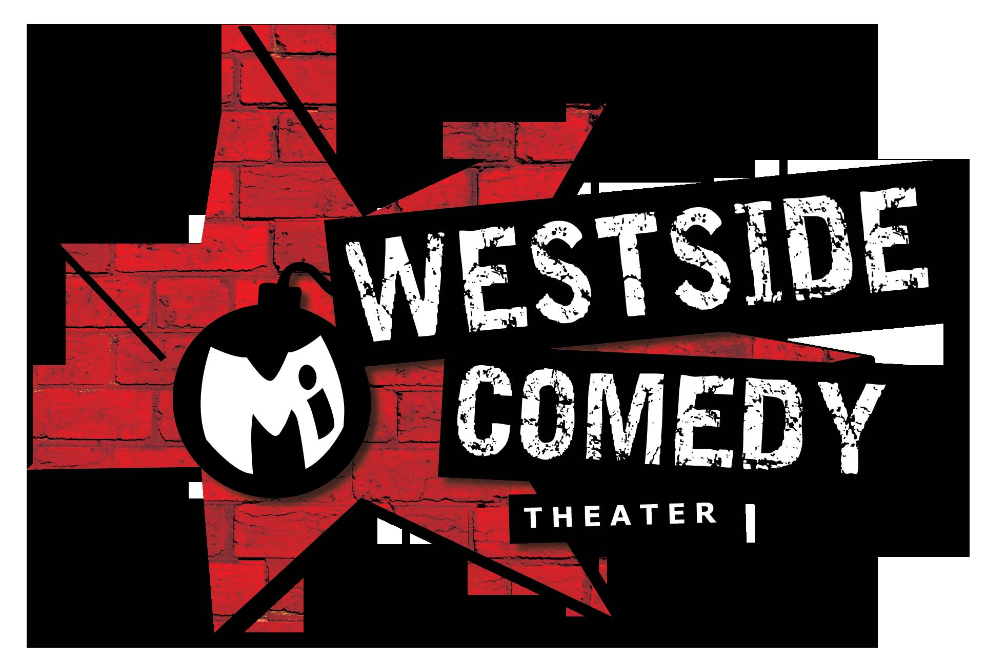 2017 Westside Standup Showdown performer