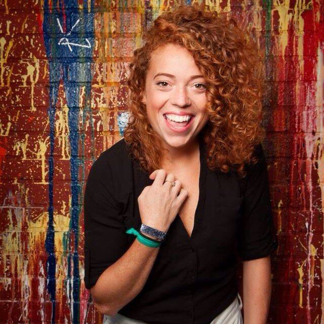 Opened for Michelle Wolf