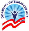 Disability Integration Act logo