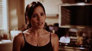 Still image of the character Anya from Buffy The Vampire Slayer