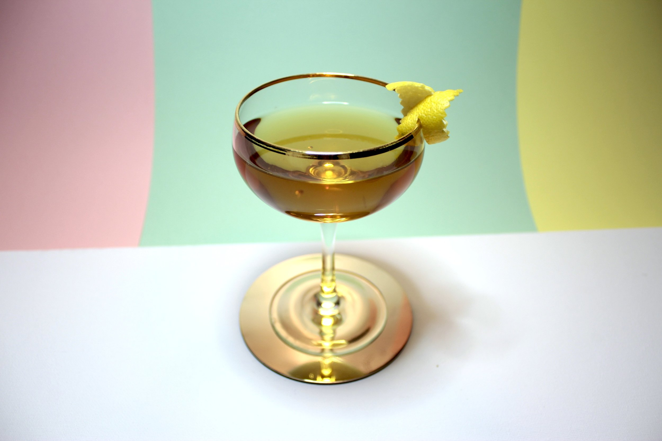 Cambiar - Cocktail for Change