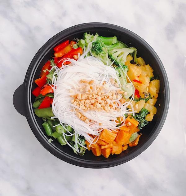 Bangkok Buri Jatujak Salad Stephanie Dickison.JPG
