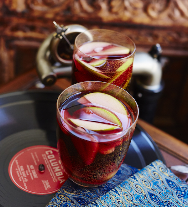 Sangria | Photo Credit David Loftus
