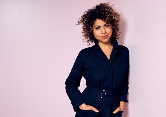 Jess Salgueiro. Photo Credit: Contour by Getty Images.