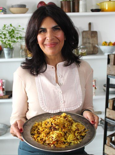 Qa With Anjum Anand Founder Of The Spice Tailor Toronto