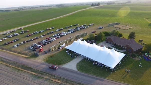 Weddings Majestic Tents And Events