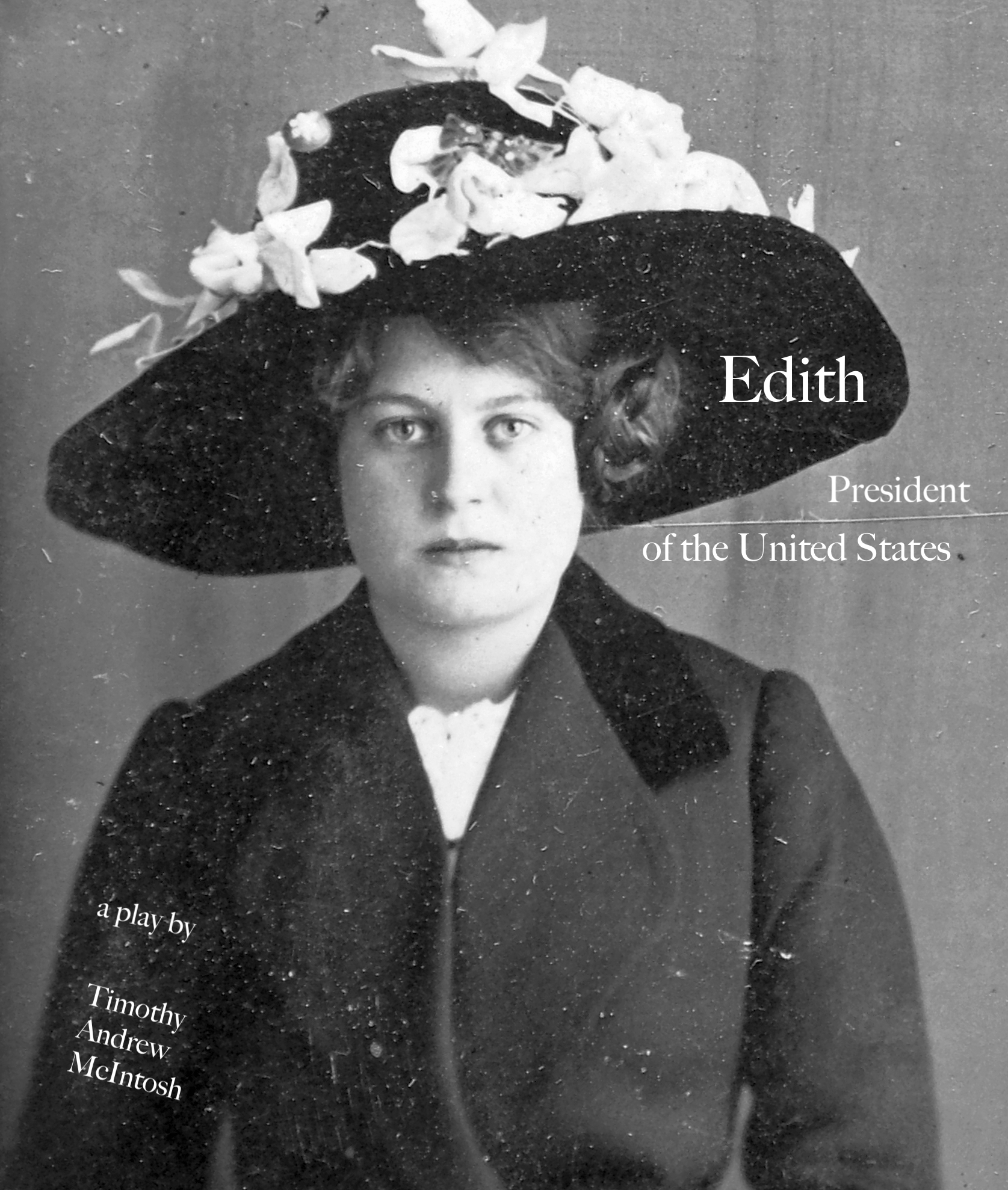 Edith President of the United States poster.jpg