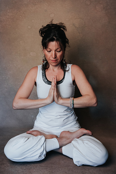 LUMIA - Depuis plusieurs années je m'intéresse au yoga, et à