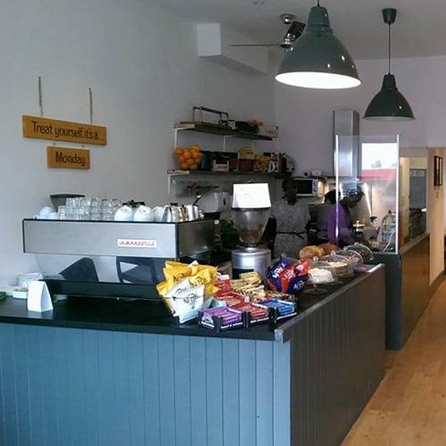 My Jamii Cafe