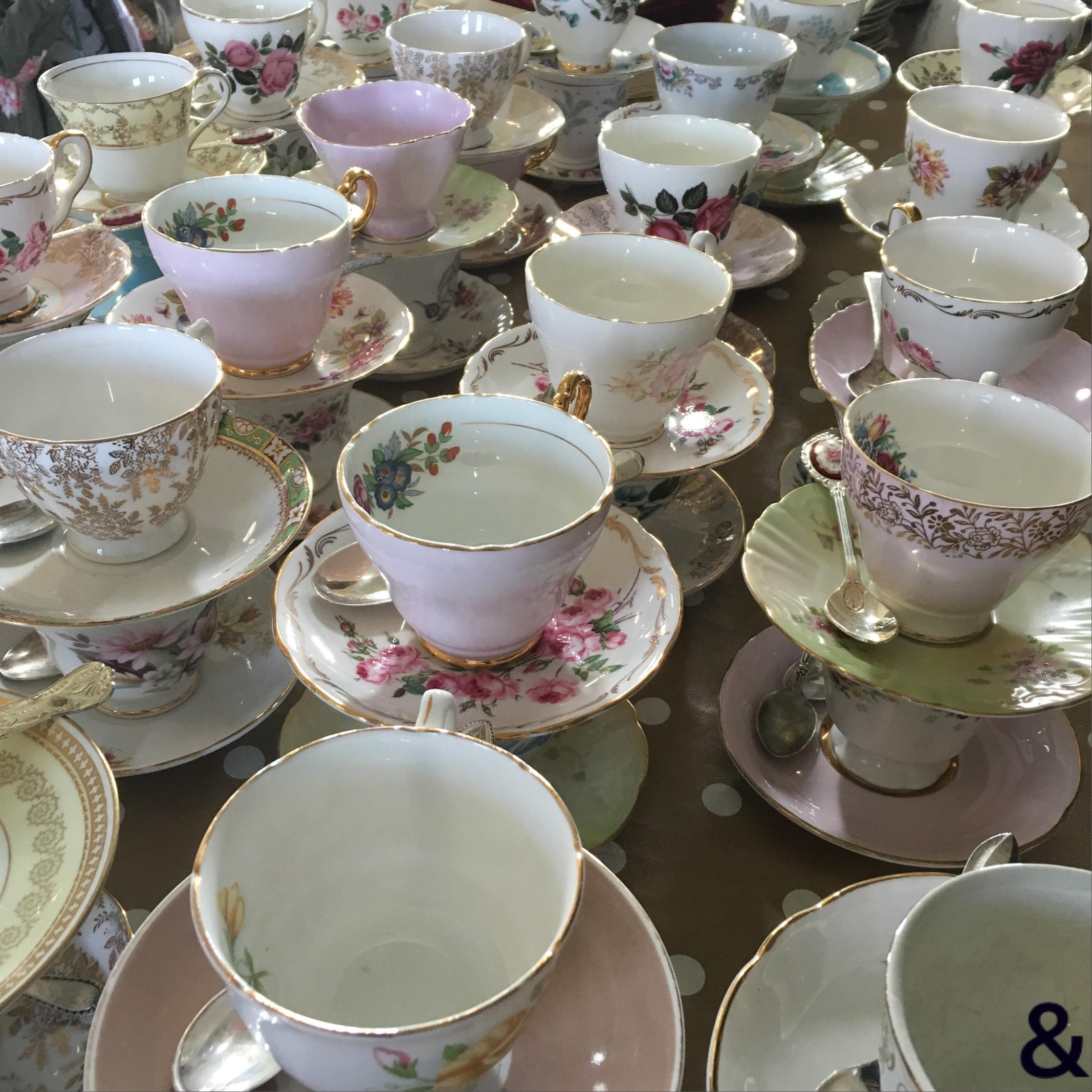 All we need is Tea