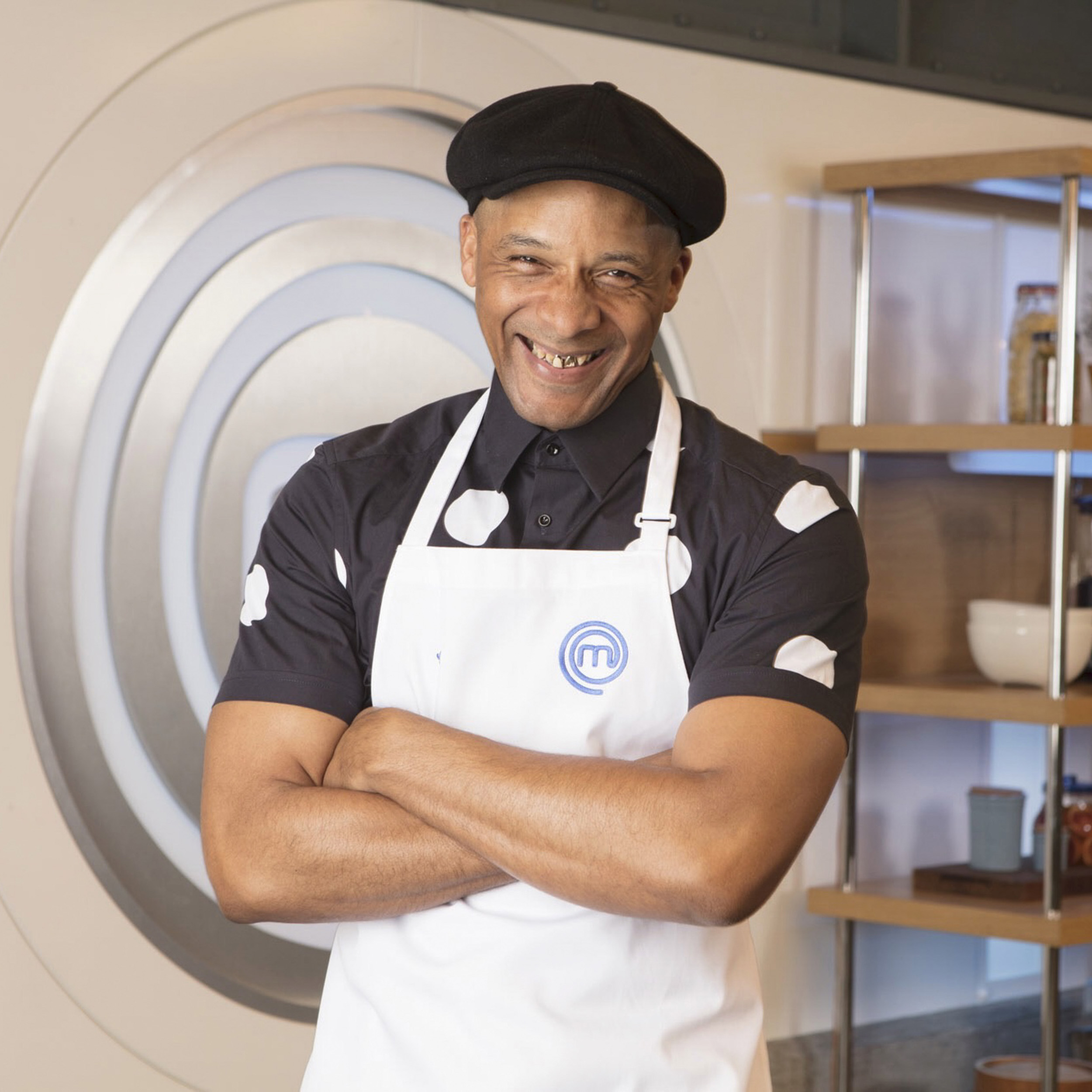Celebrity Masterchef - I joined Celebrities from all over Britain and our skills got tested in the MasterChef kitchen; I did my utmost and stuck in there for 3 episodes competing with the finest in this coveted cookery competition - a real challenge that I enjoyed.