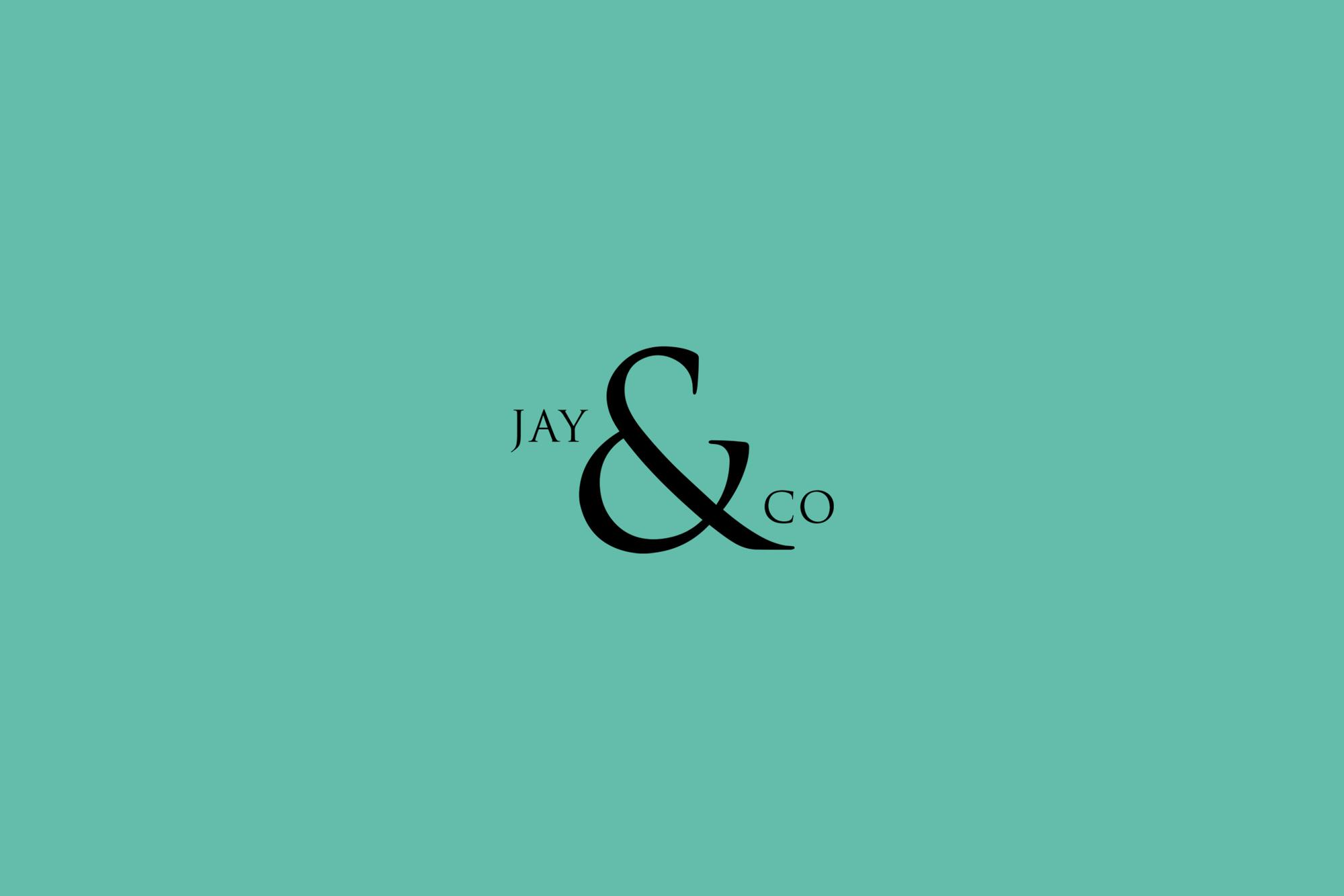 Jay & Co by Wah Wah Lab - Logo Design.jpg