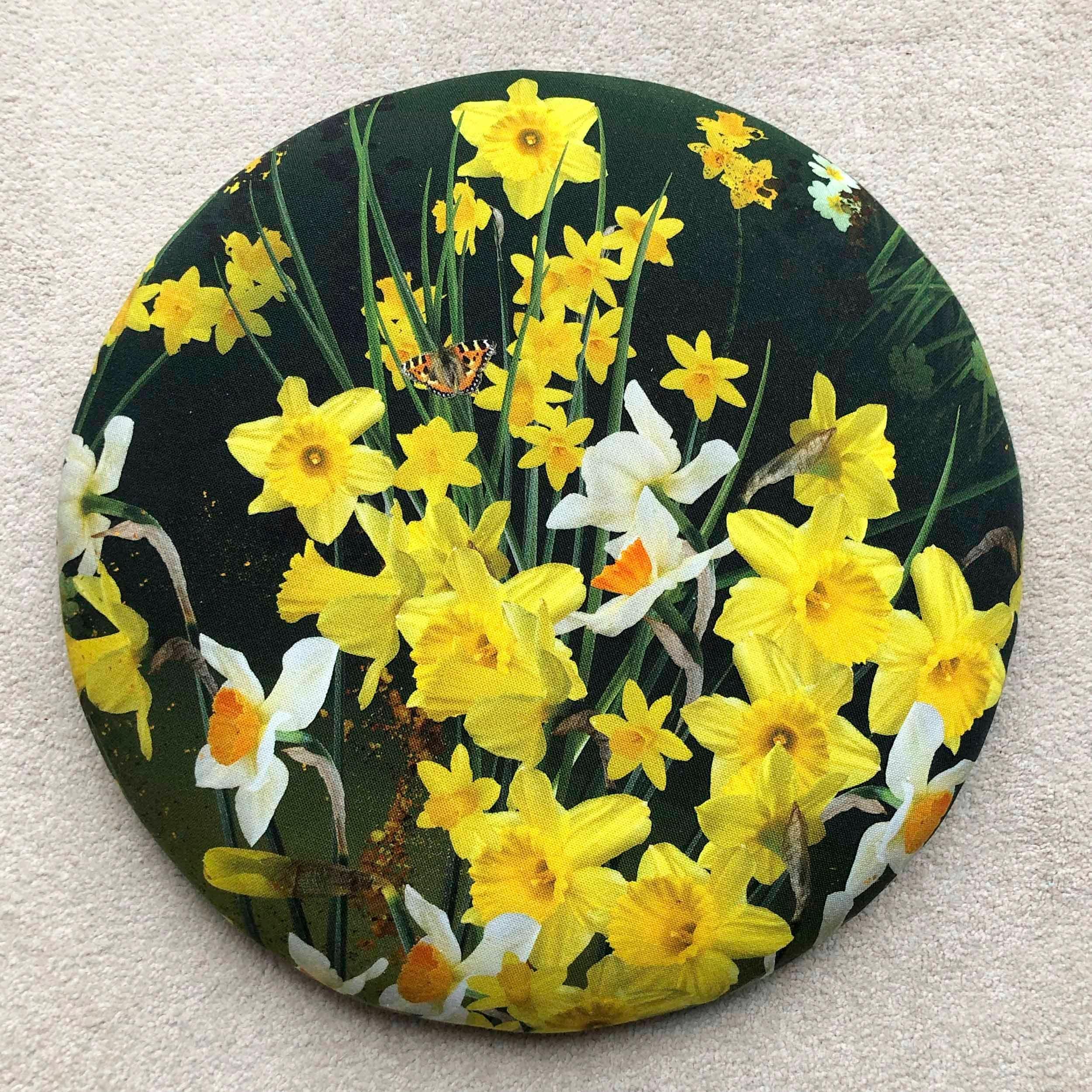 """""""Daffodil Star"""""""