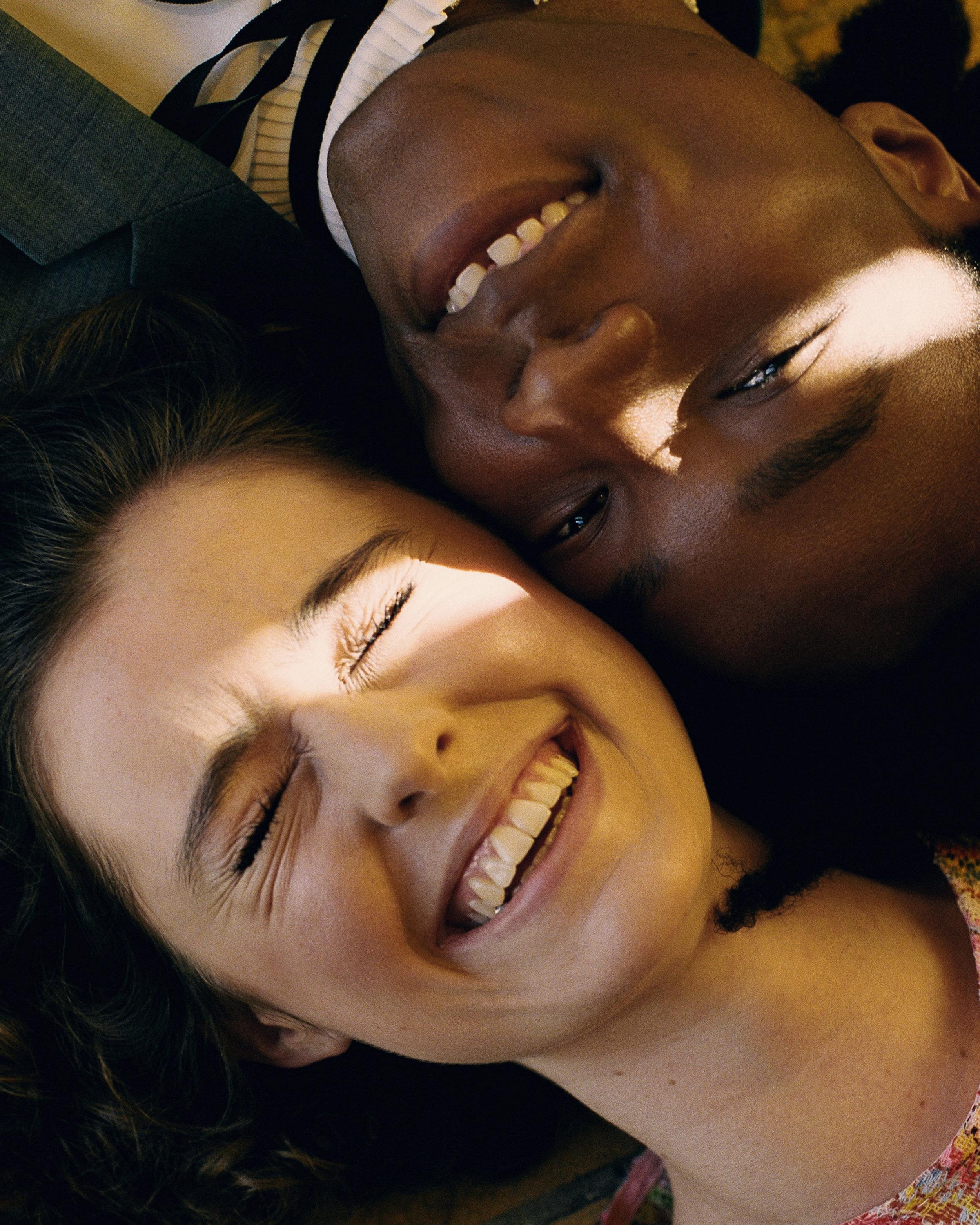 Moustapha & Lindsay