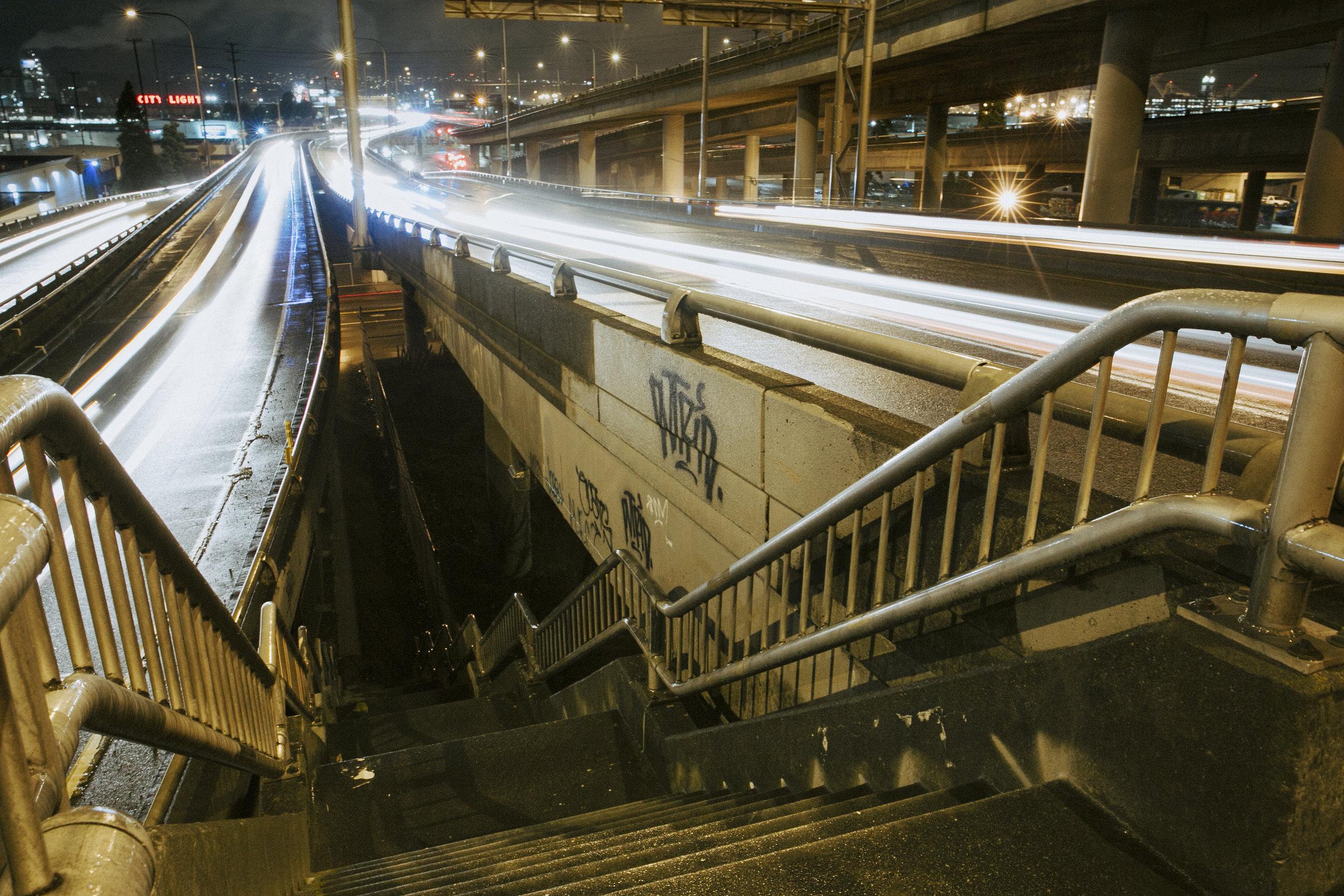 West Seattle Bridge, Seattle