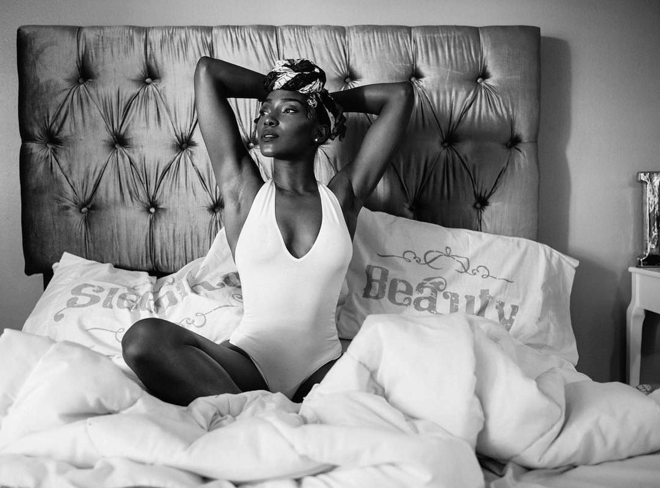 Khadija Shari - Trinidad & Tobago/Brooklyn