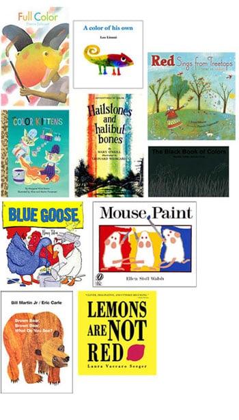 color-books