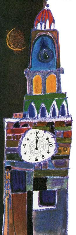 wildsmith-clock