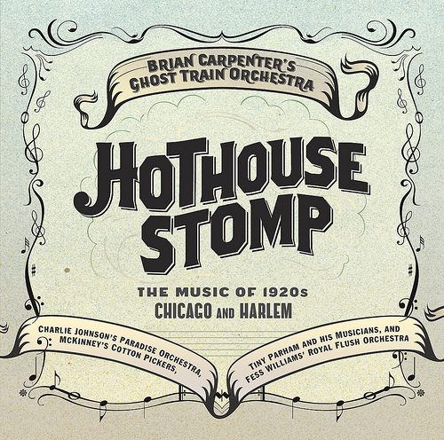 Hothouse Stomp   (2011)