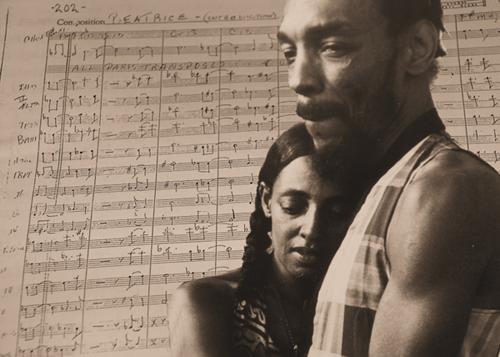 Rivers and Rhythms: A Sam Rivers Retrospective  (2012)