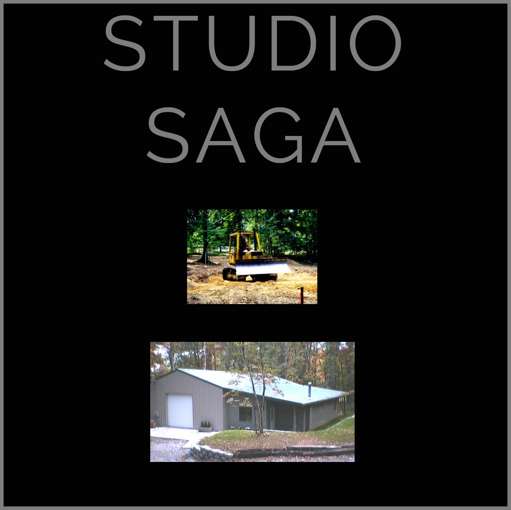 The New Studio Saga