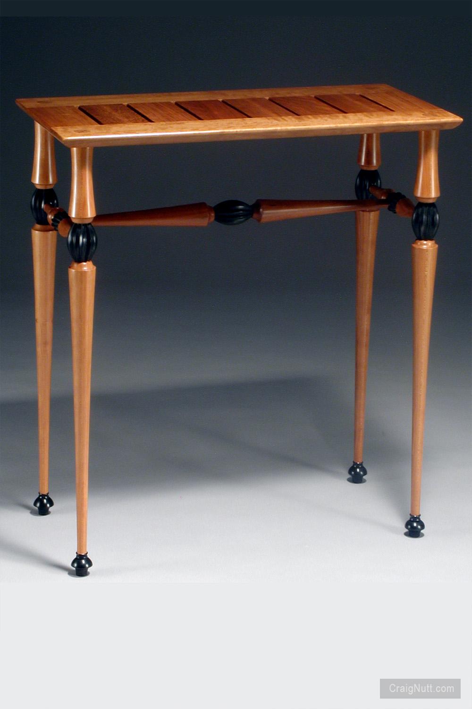 Hopkins Table