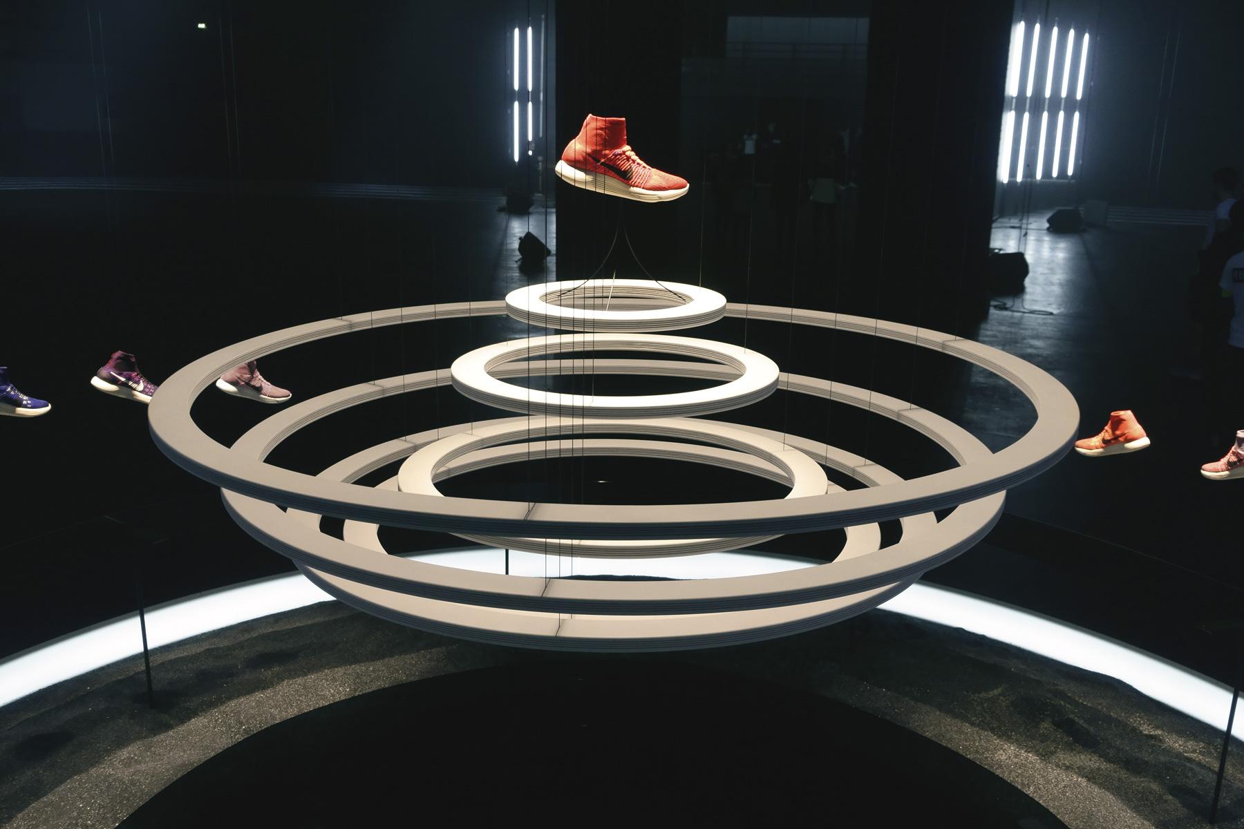 Nike Lunar Epic Amberger