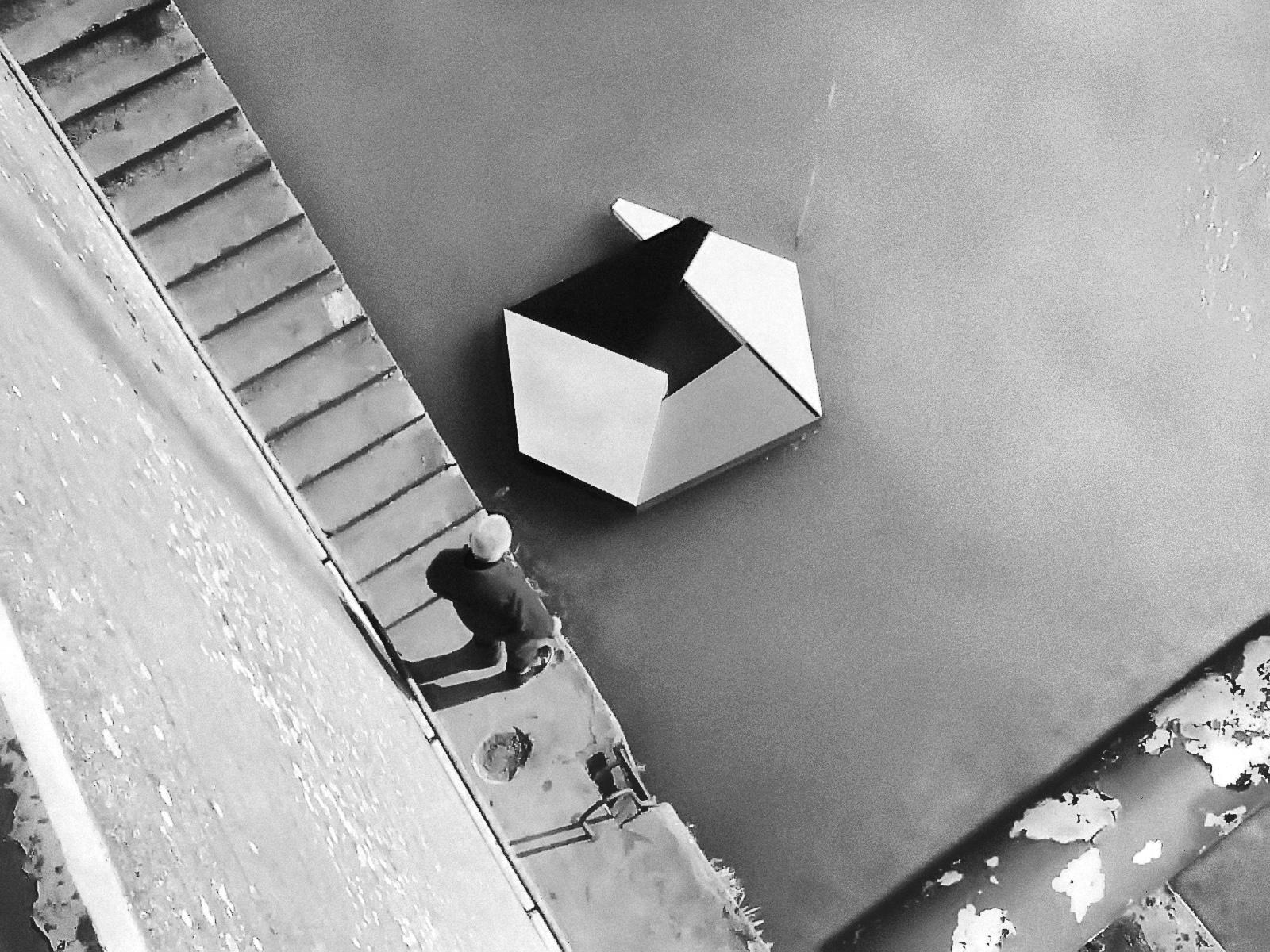 Visionäres Fragment für Antoine Cournot  Katja Strunz  Backdoor Fantasies KAi 10 Arthena Foundation.