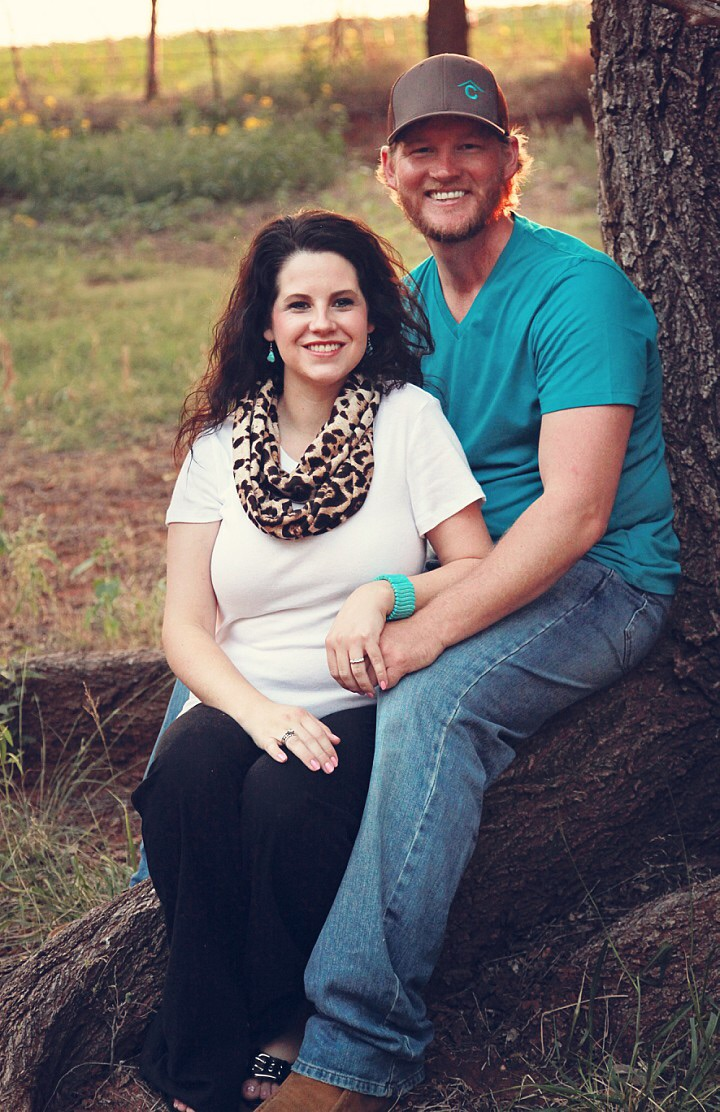 Kelly and Cole Taylor