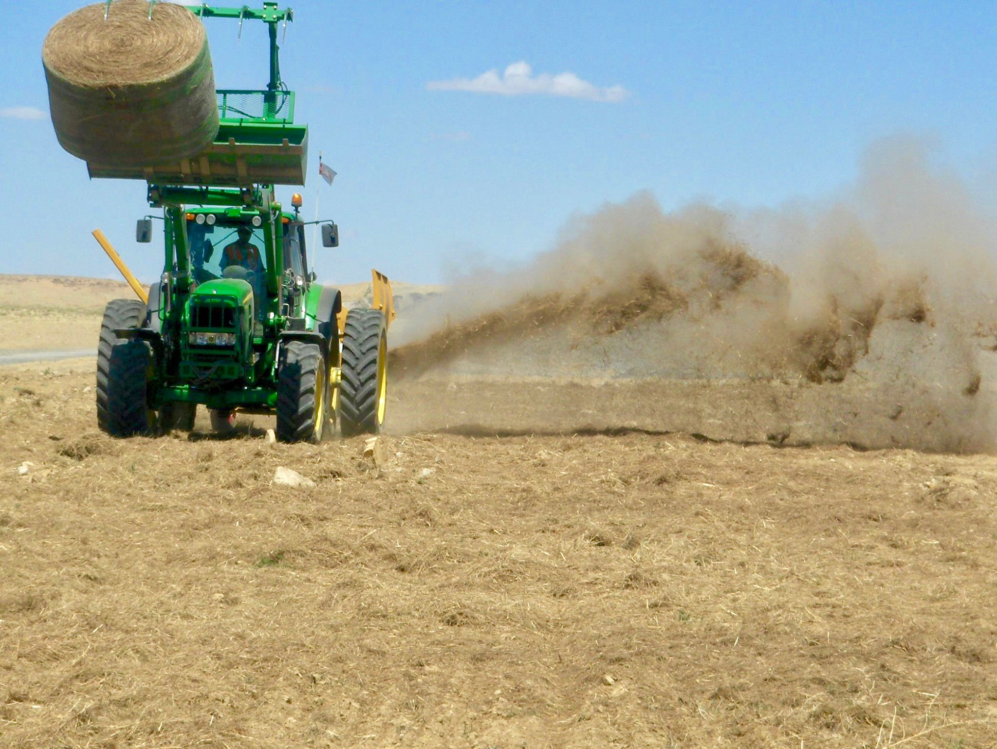 We offer a wide variety of procedures tailoring to the needs of the land. -