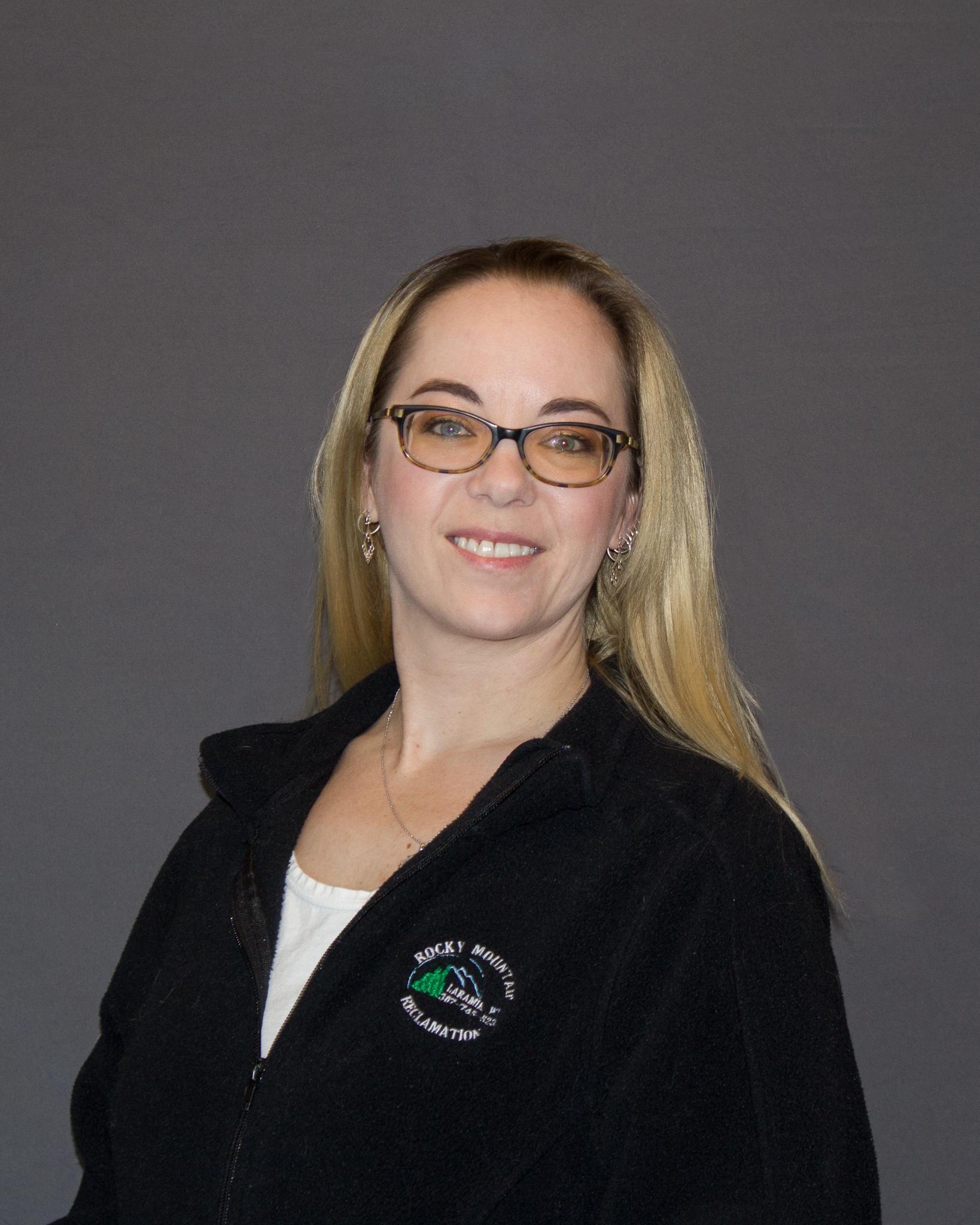 Amber Trevizo - Operations Manager