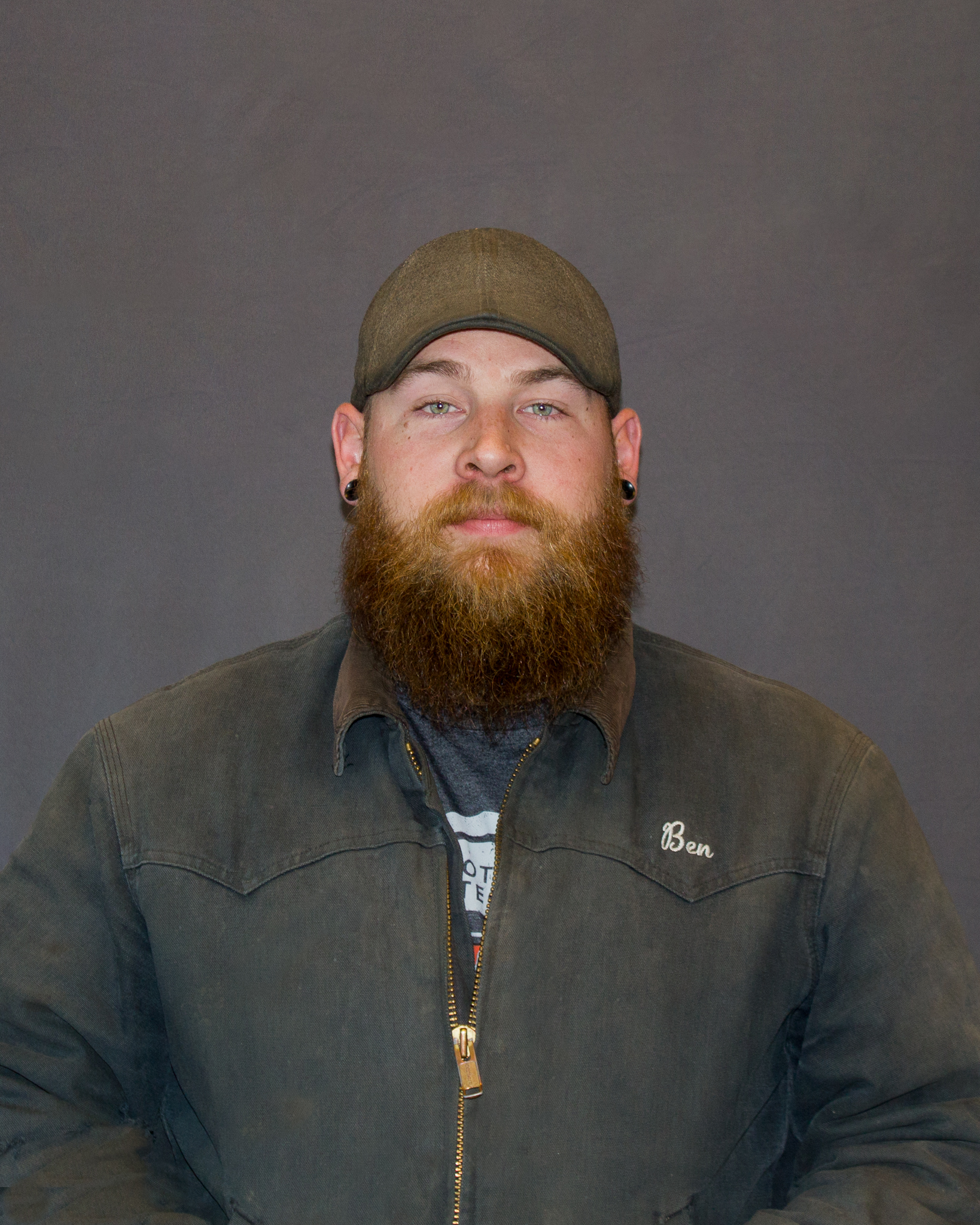 Ben Franzen - Foreman (with over 9 years experience)