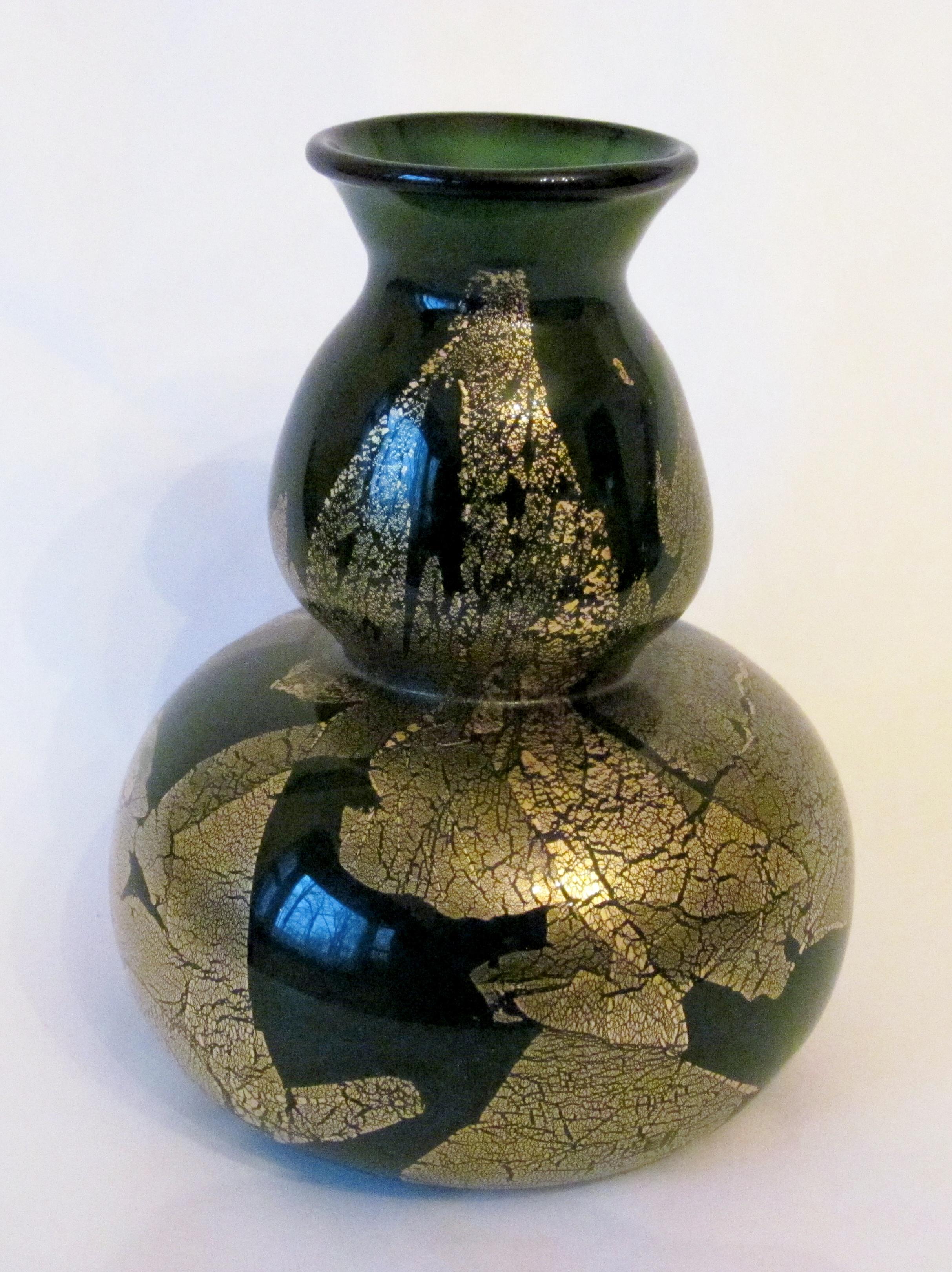 Jade Gold Leaf Vase.jpg