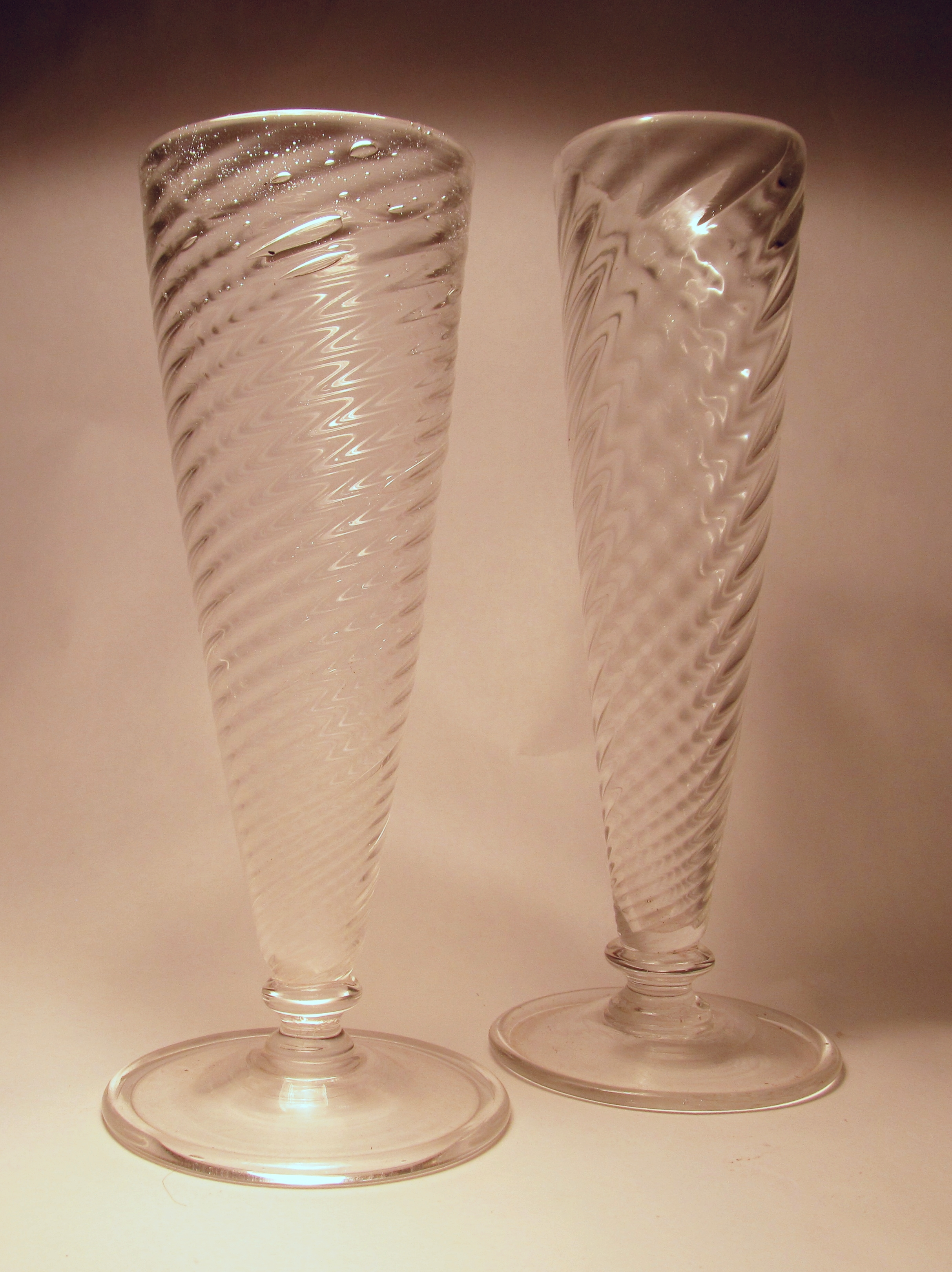 Clear Champagne Goblets.jpg