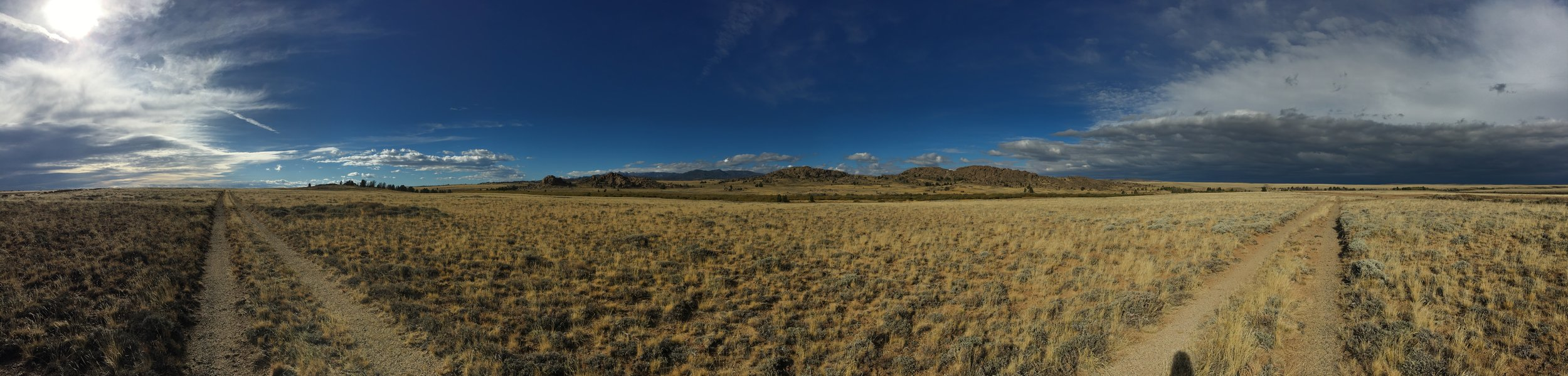 The Great Basin, in all its glory!