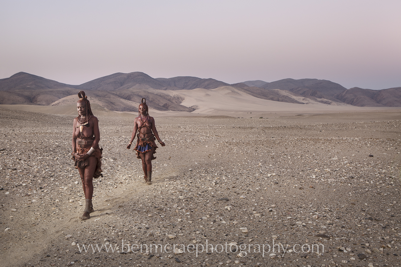HIMBA IN PURROS