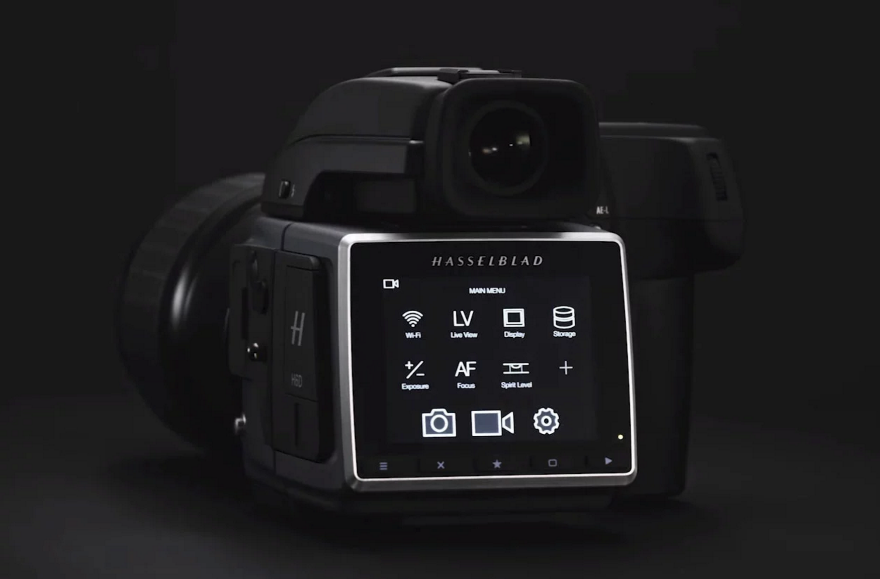 Hasselblad's New H6D-400C MS — Kevin Briggs Photography