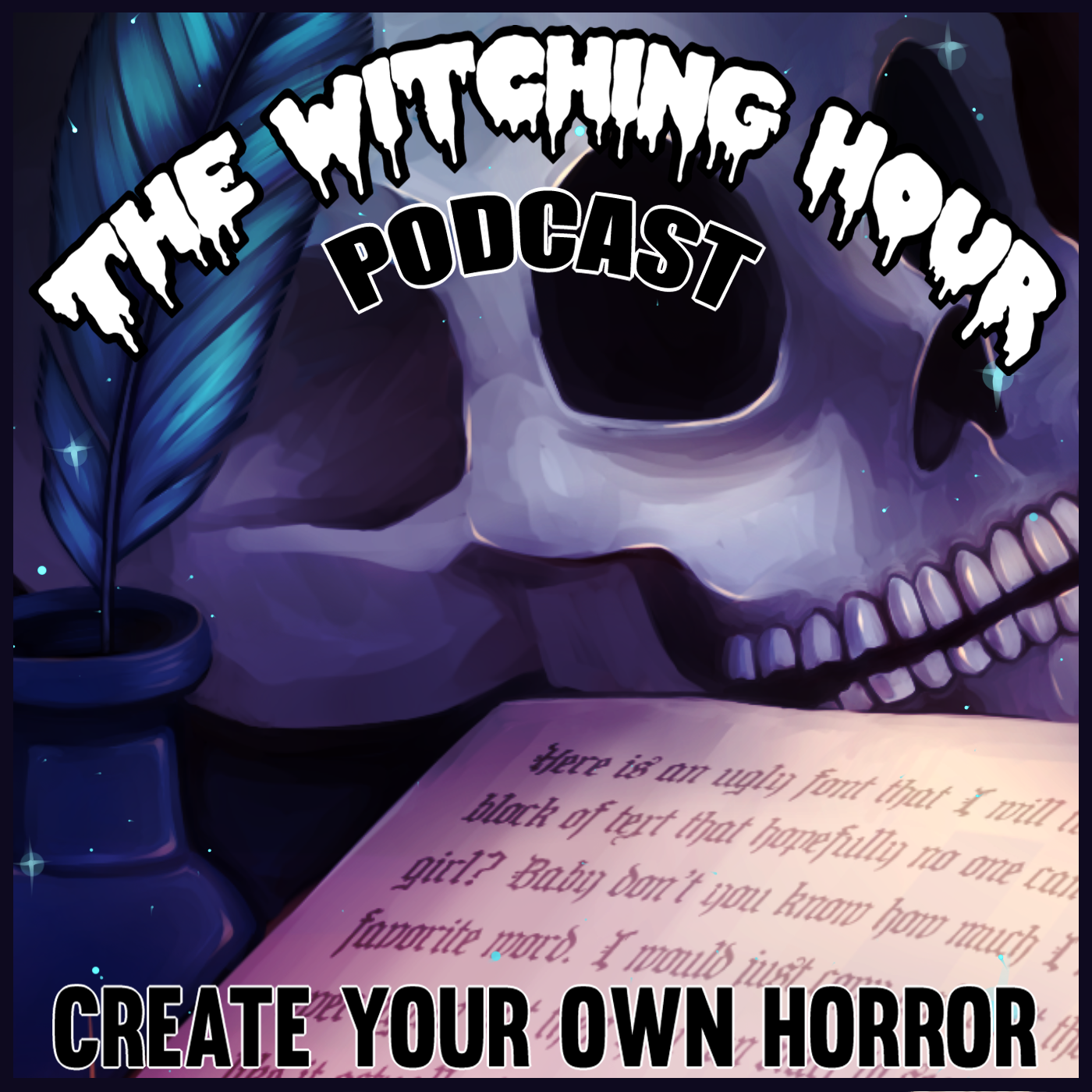 witching_hour_darkly_lit_podcast_dark_fantasy