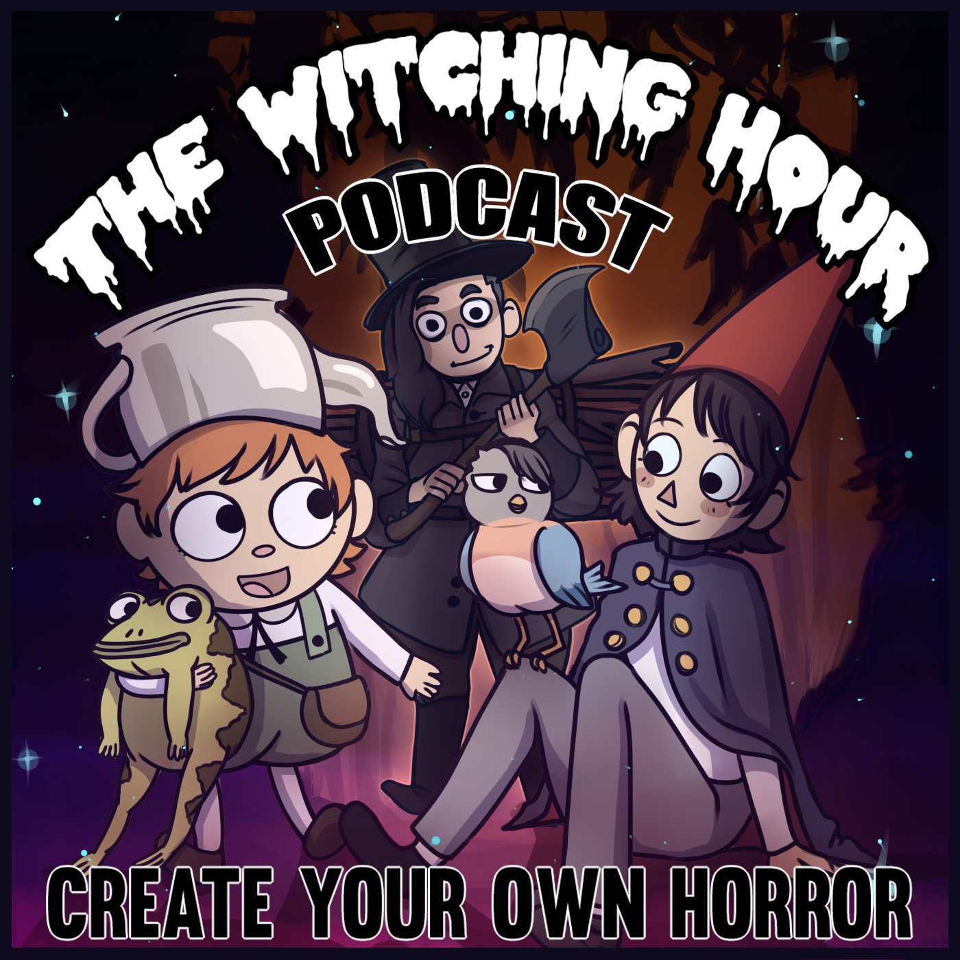 witching_hour_podcast_ep44_garden_wall