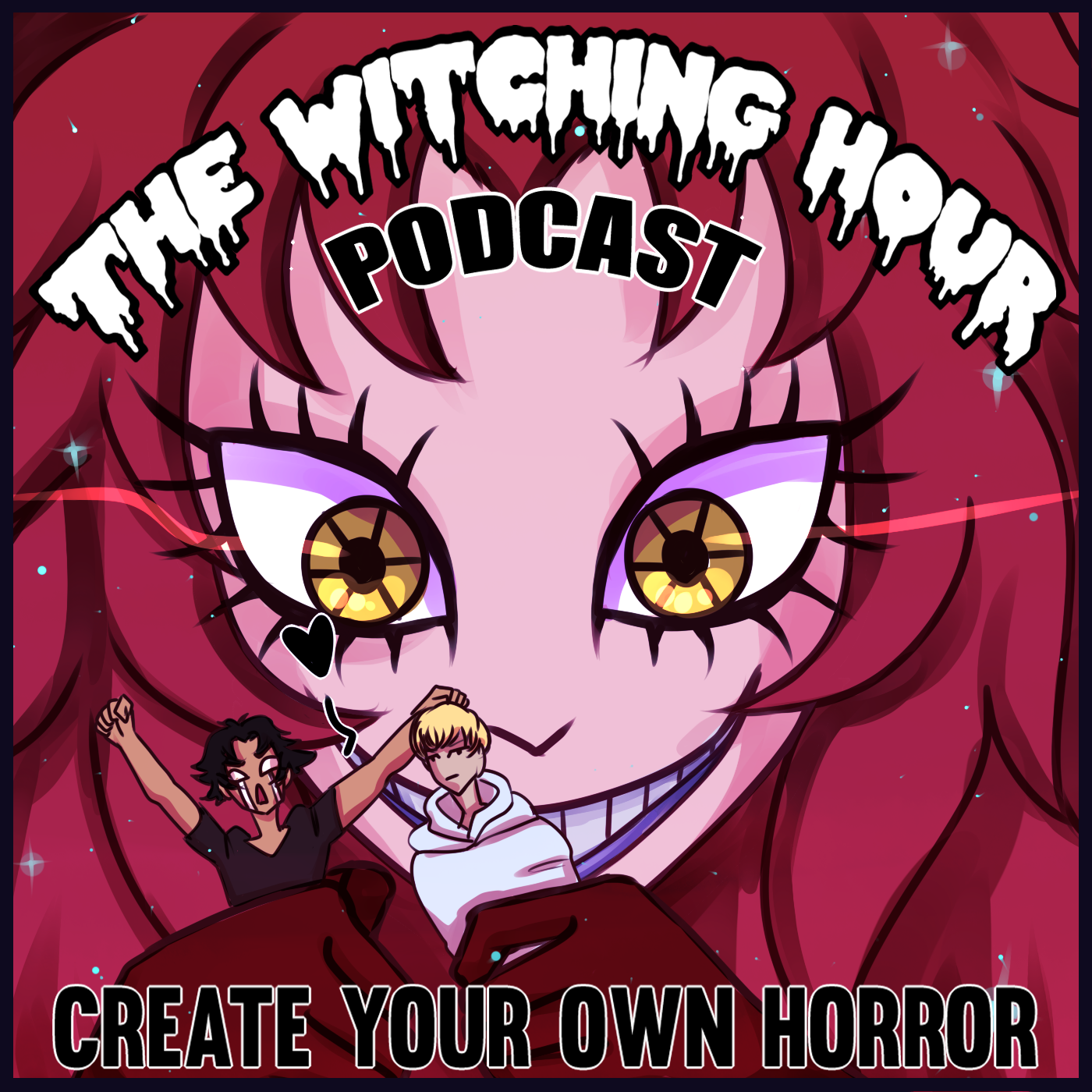 devilman_crybaby_psychojenny_witching_hour_podcast_ep50