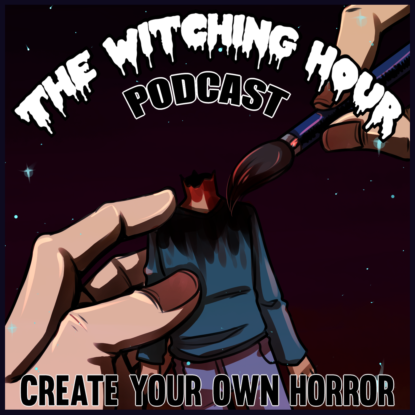 witching_hour_podcast_hereditary_movie_review_analysis_ep57