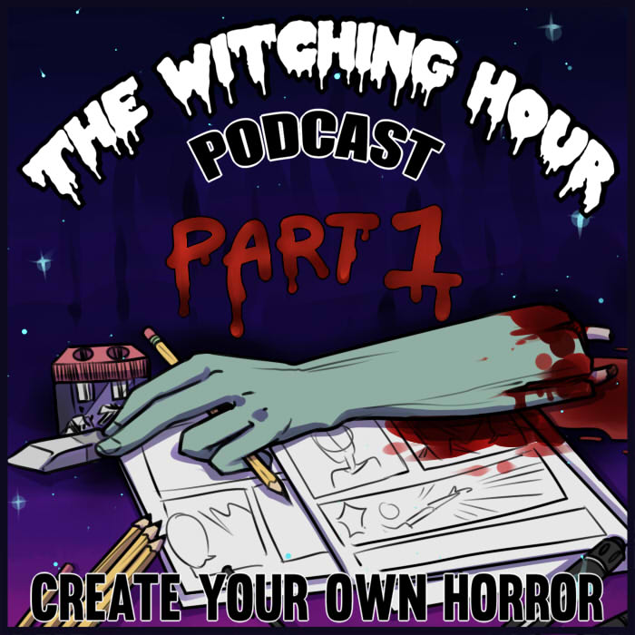 24HourComic2018_witching_hour_podcast_pt1