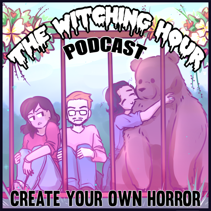 The Witching Hour - EP74 Midsommar (2019) The Witching Hour